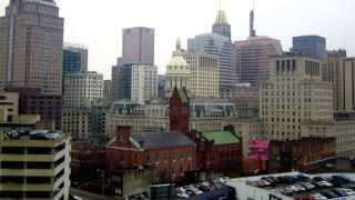Tribute to Baltimore