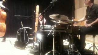 Thymolphthalein ., Melbourne Recital Centre _09.06.11 -- 4/8