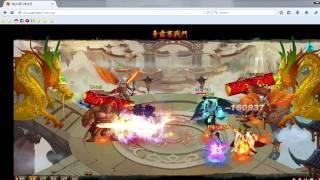 [CLGT] TCM -TNK đột biến, Lôi công, Thái Bạch Kim Tinh, Hiên Viên Hoàng Đế, Main tướng tinh