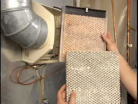 Fixing Humidifier Leaks A How To From Bonfe S Youtube
