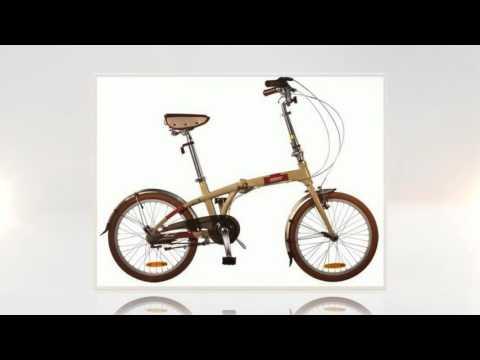 dahon-speed-d7-and-citizen-folding-bike-|-full-review