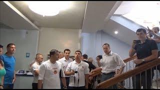 Пенсионная реформа в Саратове: беспредел в Облдуме