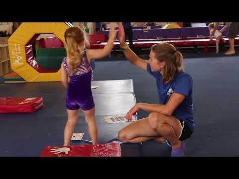 National Gymnastics Day 2017