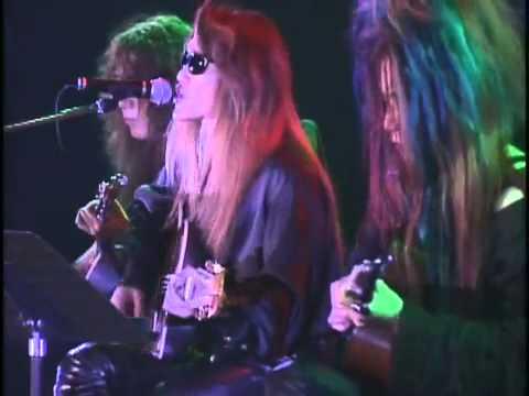 X Japan - Rose of Pain (Acoustic version) LIVE 30.12.1994