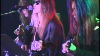 X Japan - Rose of Pain (Acoustic version) LIVE 30.12.1994