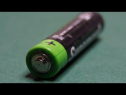 Как проверить работоспособность батарейки в домашних условиях