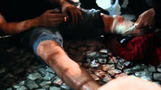 Junho - O Mês que Abalou o Brasil (trailer)