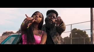 Смотреть клип Erica Banks Feat. Michael Aristotle - Want It