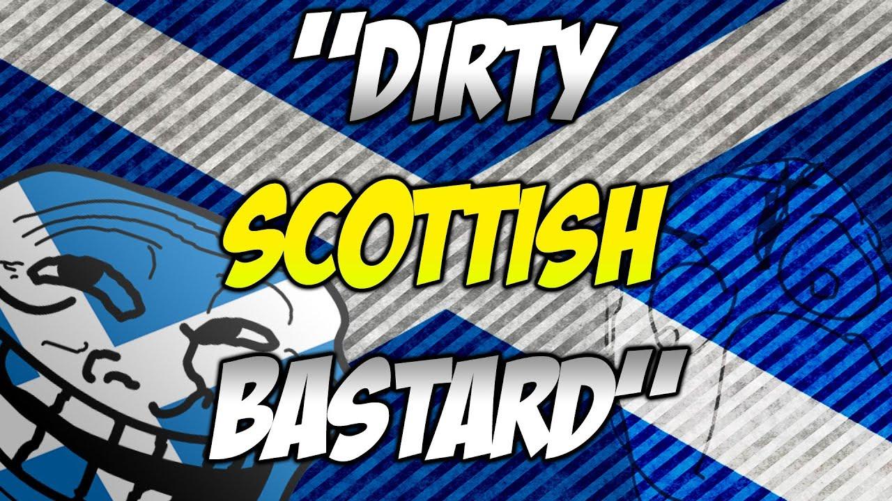 Dirty Scottish 61