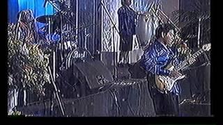 LOS DEL GARROTE REVENTON MUSICAL