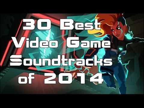 30 Best Video Game Soundtracks of 2014