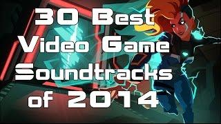 Baixar 30 Best Video Game Soundtracks of 2014