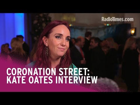 Coronation Street spoilers: boss Kate Oates on Phelan's demise and David's rape