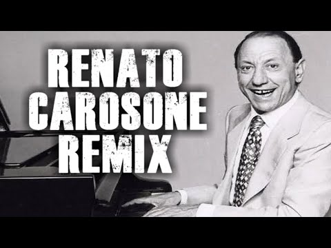 Renato Carosone Remix Mashup