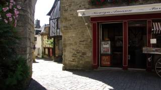 ROCHEFORT EN TERRE - Breizh - France