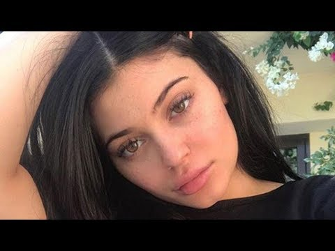 Kylie Jenner Receives a Very Special BABY GEAR Delivery at Her Home!!!