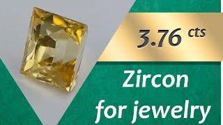 Zircon Jewelry: Design Unique …