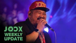 ป๊อบ ปองกูล | รายการ JOOX Weekly Update [07.06.18] FULL SHOW
