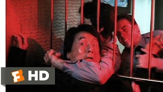 Rush Hour 2 (4/5) Movie CLIP - Money Fight (2001) HD
