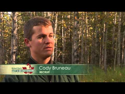 Becoming A Fish & Wildlife Officer - Part 1 - Season Three