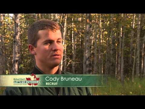 Becoming a Fish & Wildlife Officer - Part 1 - Season Three