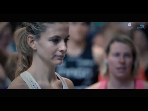 Towerrunning European Championships 2016 - official video