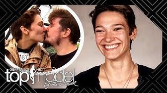 Einzigartige Malin berichtet: Sie ist bereits verheiratet! | GNTM 2020 | ProSieben