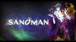 Sandman: 24 Hour Diner -  Film