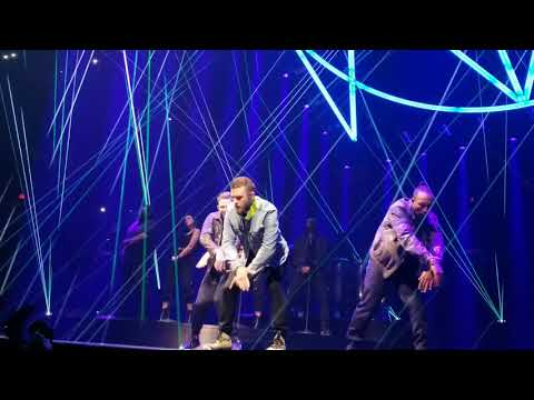 Justin Timberlake - Filthy - Phoenix