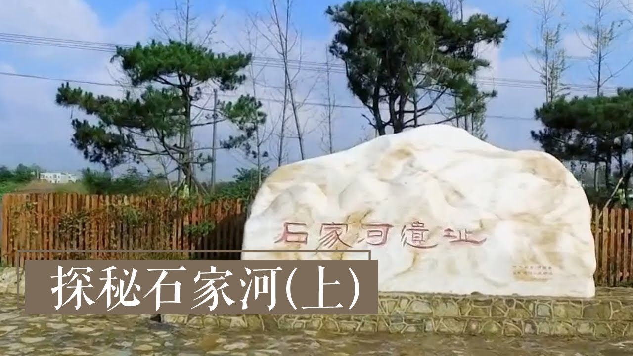 《探秘石家河》(上)走进石家河遗址 探访一座6000年前的史前文明古城 | 中华国宝