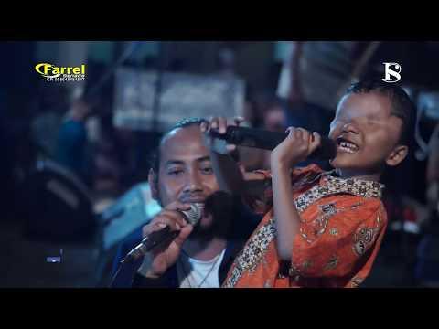 Azzam Nur Mukjizat Membuat semua orang terharu saat menyanyikan lagu dengan judul