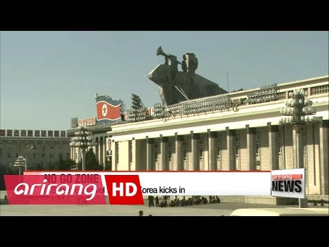 U.S. ban on travel to North Korea kicks in