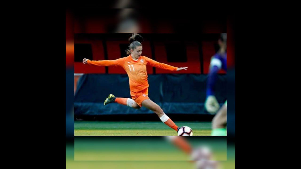 Photo of الحلقة الاولي لكرة القدم النسائيه تاريخ كرة القدم النسائيه كامل مفيد جدا – الرياضة