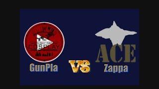 Zappa vs The Shelf: Round 3 (Gunpla Review)