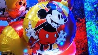 D23 Official Disney Fan Club media presentation 2018