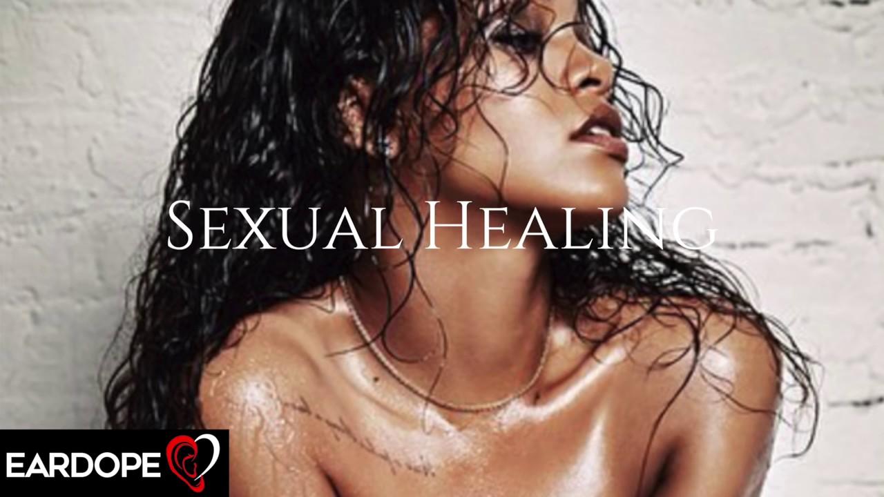 Sexuality rihanna live