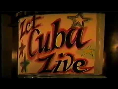 Let Cuba Live | Helen Nearing Speaks on Cuba