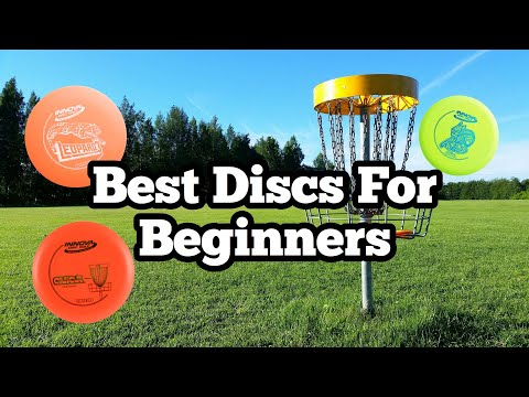 Best Discs For Beginners
