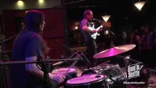 Pony Time - Bad Behavior - Live on Band In Seattle