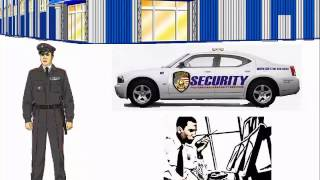 Louisville Kentucky Security Services