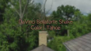 DaVinci Bellaforte Shake - Glenview, installed by CRC Cedar Roofing Company