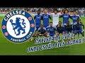 Chelsea de 2012: Onde estão eles agora?