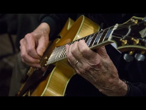 The Great Guitars 'In A Mellow Tone' | Live Studio Session