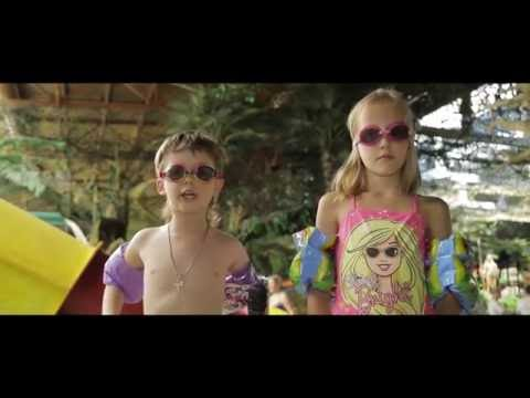 Дети в городе | Аквапарк Джунгли