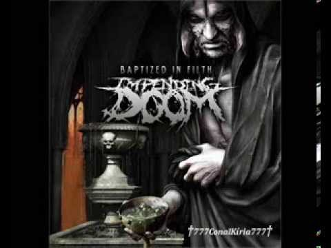 Impending Doom - Murderer [Christian Metal] (lyrics)