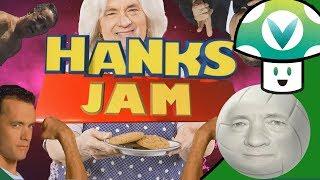 [Vinesauce] Vinny - Tom Hanks Game Jam: John Hanks at it again (Fan Edit)