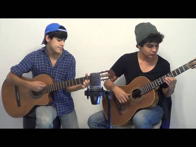 Geal - Mi bello ángel (Cover Los Primos MX) Videos De Viajes