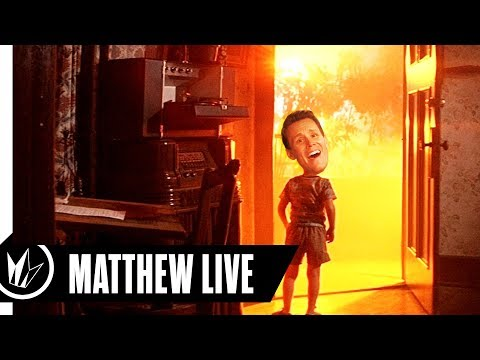 CLOSE ENCOUNTERS OF THE 3rd KIND and INHUMANS IMAX PREMIERE - Movies and Matthew LIVE! [HD]