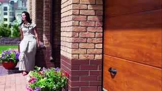 видео Монтаж ворот, рольставен, шлагбаумов в Новосибирске
