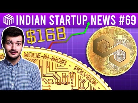 Indian Startup News Ep 69: Indian Crypto Polygon Rises, Ola's EV Category & Simple Energy's Mark 2
